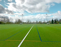 Sports Fields, Leisure Facilities